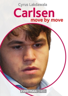 Carlsen : Move by Move, Paperback Book