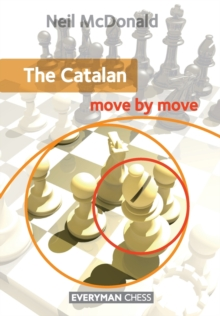 Catalan : Move by Move, Paperback Book
