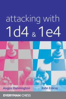 Attacking with 1d4 & 1e4, Paperback Book