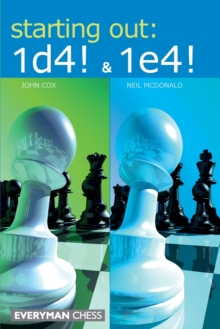 Starting Out : 1d4 & 1e4, Paperback Book