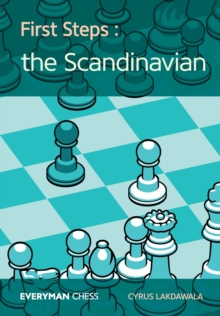 First Steps: The Scandinavian, Paperback / softback Book