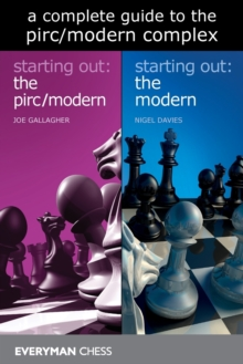 A Complete Guide to the Modern/Pirc Complex, Paperback / softback Book