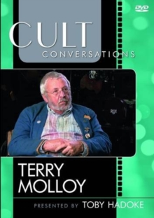 Cult Conversations: Terry Molloy, Digital Book