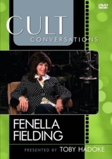 Cult Conversations: Fenella Fielding, Digital Book