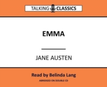 Emma, CD-Audio Book