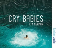 Cry Babies, CD-Audio Book