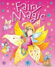Fairy Magic, Paperback Book