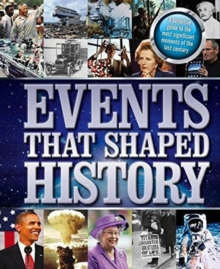 Events that Shaped History, Novelty book Book