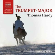 The Trumpet-Major, CD-Audio Book