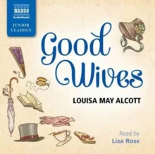 Good Wives, CD-Audio Book