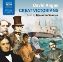 Great Victorians, CD-Audio Book