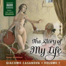 The Story of My Life : Volume 1, CD-Audio Book