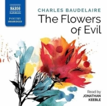 The Flowers of Evil, CD-Audio Book