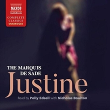 Justine, CD-Audio Book