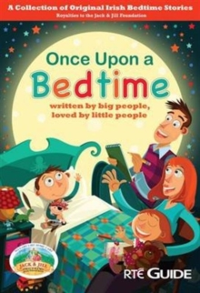 Once Upon a Bedtime, Paperback Book
