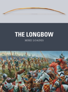 The Longbow, Paperback Book