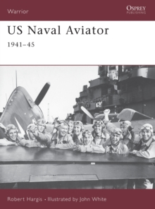 US Naval Aviator : 1941 45, PDF eBook
