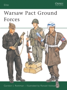 Warsaw Pact Ground Forces, EPUB eBook