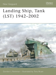 Landing Ship, Tank (LST) 1942 2002, PDF eBook