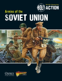 Bolt Action: Armies of the Soviet Union, EPUB eBook
