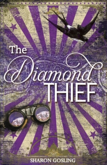 The Diamond Thief, Paperback Book