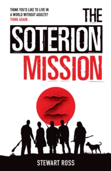 The Soterion Mission, Paperback / softback Book