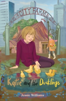Katie and the Ducklings, Paperback / softback Book
