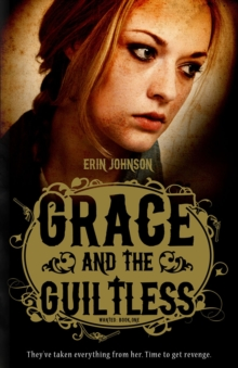 Grace and the Guiltless, Paperback / softback Book