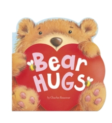Bear Hugs, Board book Book