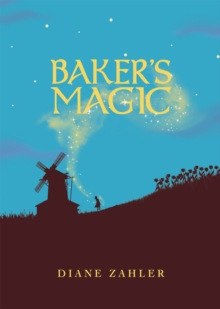 Baker's Magic, Paperback Book