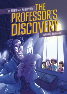 The Professor's Discovery, Paperback Book