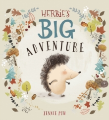Herbie's Big Adventure, Paperback Book