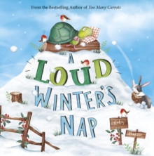 A Loud Winter's Nap, Paperback / softback Book