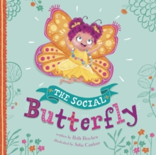 The Social Butterfly, Paperback / softback Book