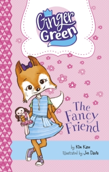 The Fancy Friend, Paperback Book