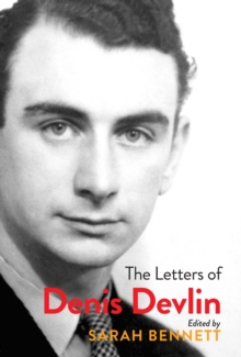 The Letters of Denis Devlin, EPUB eBook