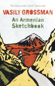 An Armenian Sketchbook, EPUB eBook