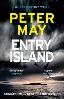Entry Island : Winner of the ITV Specsavers Best Crime Thriller Read of the Year, EPUB eBook