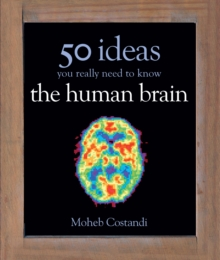 50 Human Brain Ideas You Really Need to Know, EPUB eBook