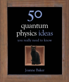 50 Quantum Physics Ideas You Really Need to Know, EPUB eBook