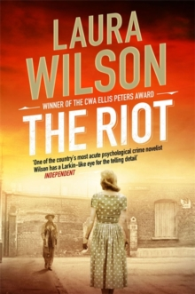The Riot, Paperback Book