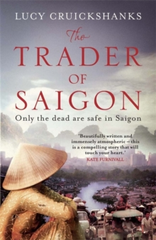 The Trader of Saigon, Paperback / softback Book