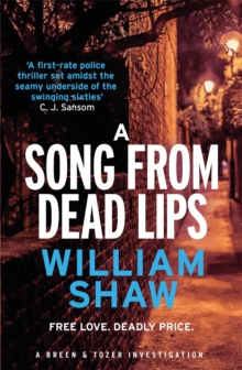 A Song from Dead Lips : Breen & Tozer 1, Paperback Book