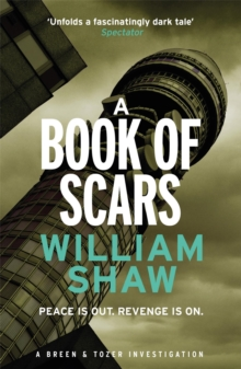 A Book of Scars : Breen & Tozer 3, Paperback Book