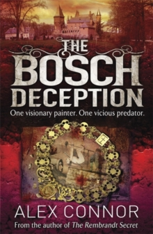 The Bosch Deception, Paperback / softback Book