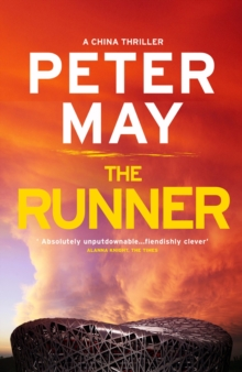 The Runner : A pulse-pounding thriller with a cruel conspiracy (China Thriller 5), EPUB eBook