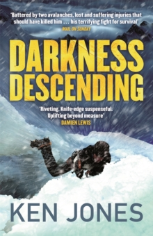 Darkness Descending, Paperback Book