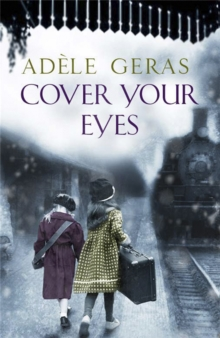 Cover Your Eyes, Paperback / softback Book