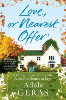 Love, or Nearest Offer, Paperback / softback Book