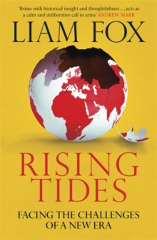 Rising Tides : Facing the Challenges of a New Era, Paperback Book
